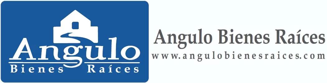 Angulo Bienes Raíces   logo